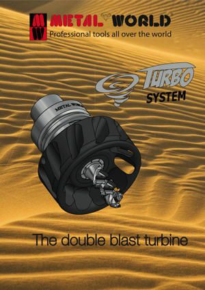 Turbo System ita